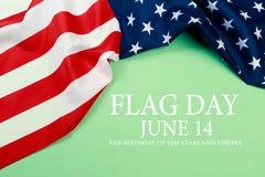 Счастливая американская предпосылка Дня флага стоковые изображения rf
