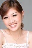счастливая помадка усмешки 2 Стоковая Фотография