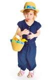 Счастливое детство Стоковые Изображения RF
