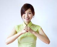 Счастливое китайское Новый Год Стоковые Изображения RF