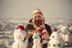 счастливое Новый Год Новый Год рождества Стоковые Фотографии RF