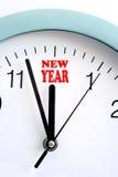 счастливое Новый Год Стоковая Фотография RF