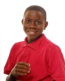 счастливое pre предназначенное для подростков Стоковые Фотографии RF