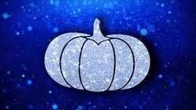 Счастливые благодарения элемента моргать приветствия частиц значка элемента, приглашение, предпосылка торжества