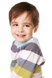 счастливый малыш Стоковые Фото
