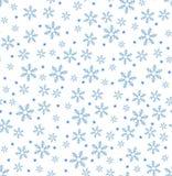 Счастливый Новый Год и с Рождеством Христовым безшовная картина для поздравительной открытки, предпосылки, упаковочной бумаги Стоковые Фото