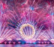 Счастливый Новый Год 2019 стоковое фото