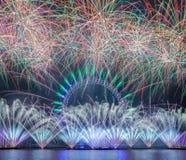 Счастливый Новый Год 2019 стоковая фотография