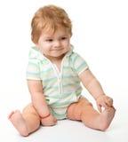 Счастливый ребенок Стоковое Изображение RF