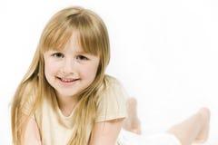 Счастливый ребенок стоковые фото