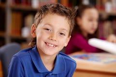 счастливый хлопец Стоковое Изображение RF