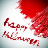 Счастливый Halloween Стоковая Фотография