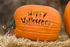 Счастливый Halloween Стоковое фото RF