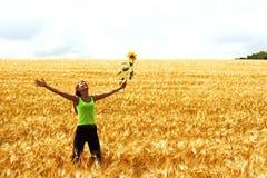 счастье Стоковые Фотографии RF
