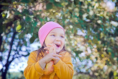 Счастье Стоковое Фото
