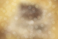 Счастливая предпосылка конспекта bokeh нерезкости Нового Года 2015 Стоковое фото RF