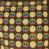 Счастливая рубашка стороны для продажи в Вест-Инди Стоковое Фото