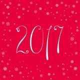 счастливое Новый Год Стоковое Фото