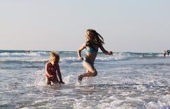 счастливые малыши 2 Стоковое Фото
