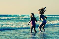 счастливые малыши 2 Стоковое фото RF