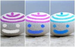 счастливые малыши Стоковое Изображение