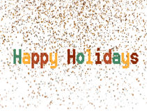 счастливые праздники акции видеоматериалы
