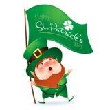 Счастливый день Patrick's Святого Стоковое фото RF