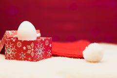 Счастливый Новый Год/женится рождество Стоковое Изображение RF