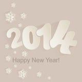 Счастливый Новый Год Стоковые Фото