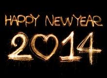 Счастливый Новый Год Стоковое Фото