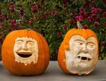 Счастливый хеллоуин! Стоковое фото RF