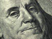 Счет доллара США Стоковые Изображения
