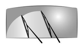 счищатели вектора иллюстрации Стоковая Фотография RF