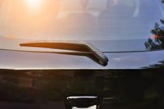 Счищатель автомобиля Стоковые Изображения RF