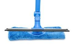 Счищатель mop окна Стоковое Изображение