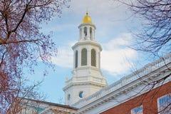 06 04 2011, США, Гарвардский университет, Bloomberg Стоковые Изображения RF