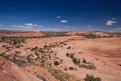 США - Национальный парк свода Стоковое фото RF