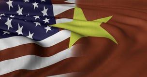 США и Вьетнам заключили торговые соглашения на $12 млрд