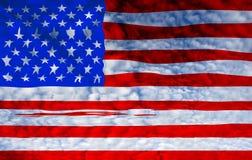 США Стоковое Изображение RF