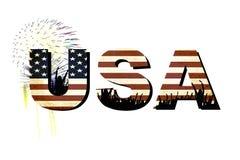 США стоковая фотография