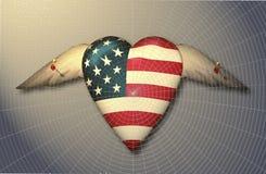 США Стоковое Фото