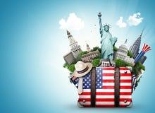 США стоковое изображение