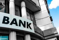 США Bancorp разнообразить американцем холдинговая компания финансовых обслуживаний размещанная штаб в Миннеаполисе, Минесоте Стоковое Изображение