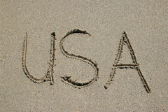 США Miami Beach Стоковое Фото