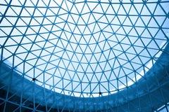 съемка абстрактного здания самомоднейшая Стоковое Фото