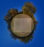 съемка бюллетеня доски близкая вверх Стоковое Фото