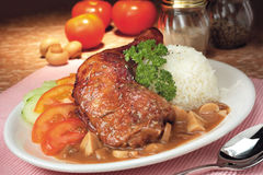 съемка еды стоковые изображения rf