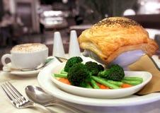 съемка еды стоковое изображение rf