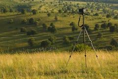 Съемка ландшафта стоковое изображение