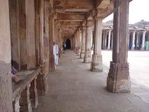 Съемка мечети Стоковое фото RF